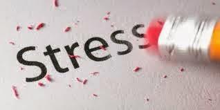 menghilangkan stres