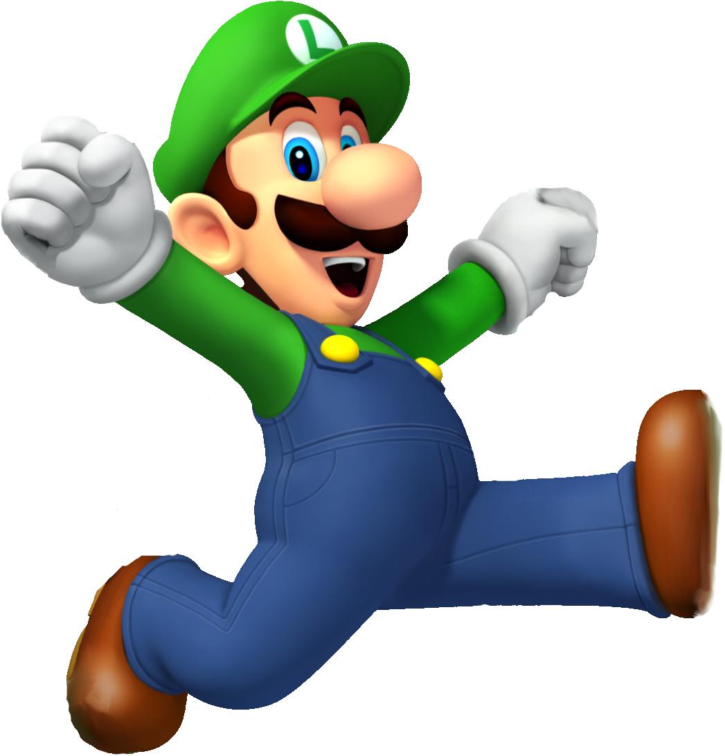 Saturday mornings forever the history of mario - Luigi mario party ...
