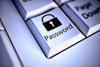 Tips membuat password yang aman dan mudah diingat
