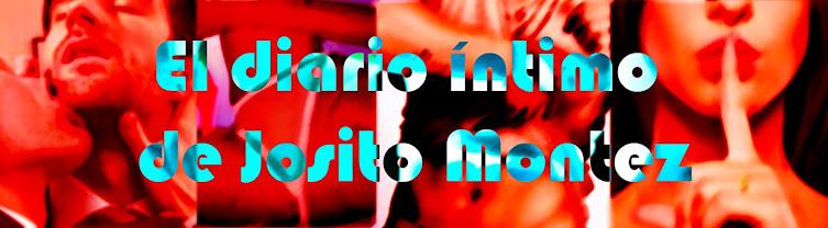 El Diario Íntimo de Josito Montez