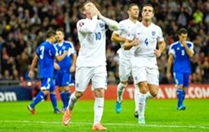 Eliminatorias Eurocopa 2016 Inglaterra 5 x 0 San Marino