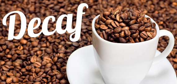 Can I Drink Decaf Coffee With High Blood Pressure