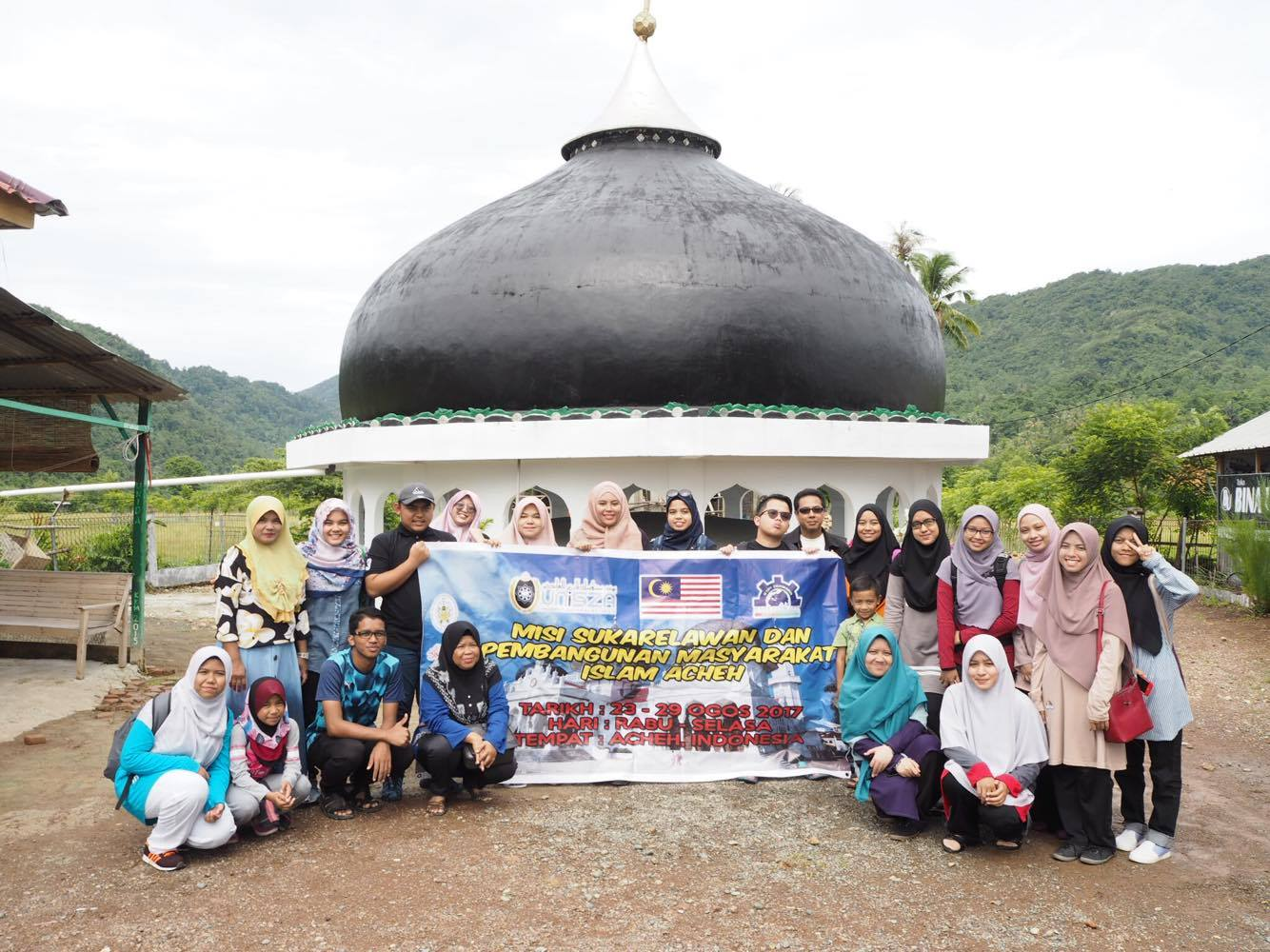 Aceh Indonesia 2017