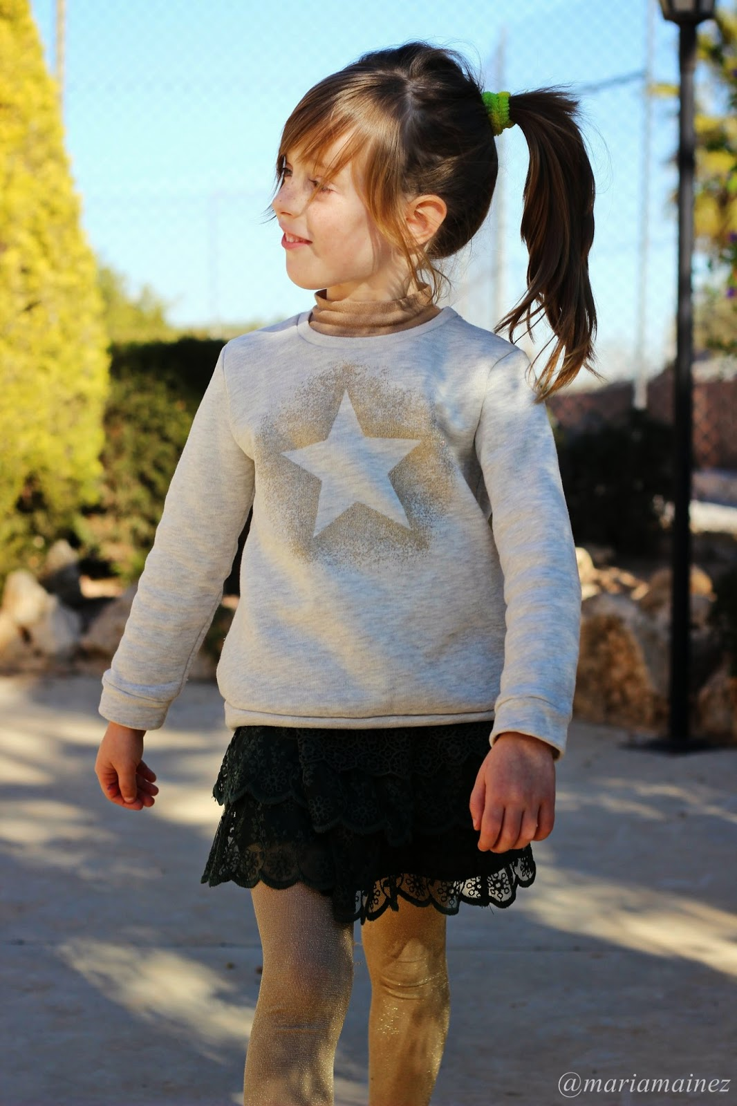 Little blogger - zara - streetstylekids - mini blogger - mini yo