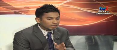 Owner - Muhammad Aiman