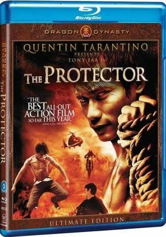 The Protector Tom Yum Goong 2005 Hindi Dubbed Bluray Download