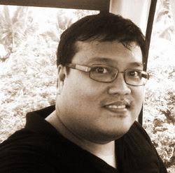 Sam D Putra's Blog