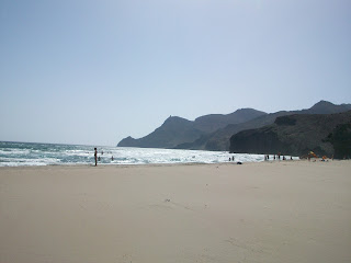 Cabo de Gata por Rubén Ros