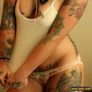 Display Picture On Bbm_sexsi tatto