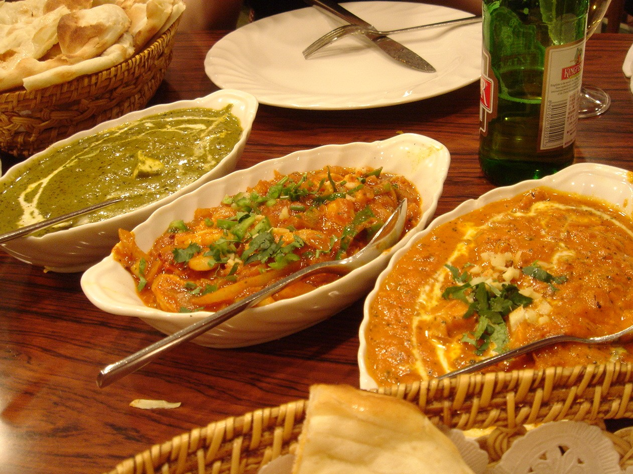 Indian restaurant yonkers westchester ny the taste of for Restaurant cuisine