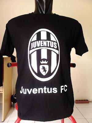 Kaos Bola - Nobar Juventus