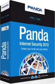 Panda Internet Security 2013 License Key Activation Code Free For 6 Months