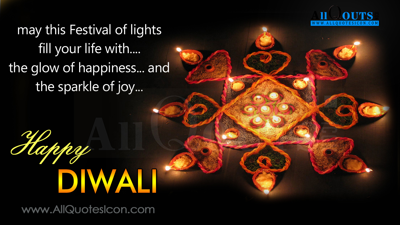 Happy Diwali Wallpapers And Quotes In English Hd Wallpapers Best