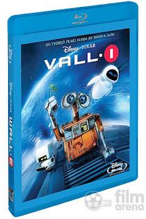 Blu-Ray VALL-I