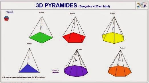 http://dmentrard.free.fr/GEOGEBRA/Maths/export4.25/pyramides.html