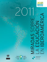 Miradas sobre la educación en Iberoamérica: METAS EDUCATIVAS 2021, PUBLICADO POR OEI
