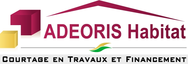 ADEORIS Habitat - Courtier en travaux - Rénovation - Extension