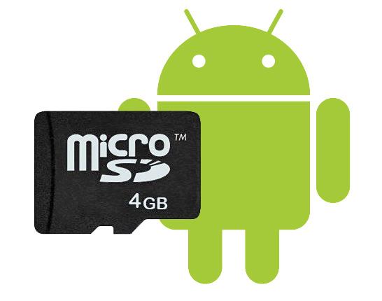 Cara Gampang Membuat Partisi Baru Di SD Card Android Tanpa PC