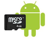 Cara Melakukan Partisi MicroSD Di Android