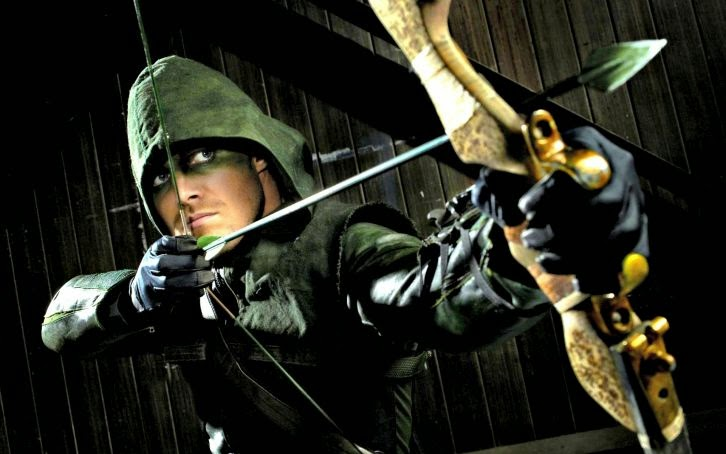 Arrow - Episode 3.04 - The Magician - Comic Preview