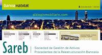 Bankia Habitat Sareb elbloginmobiliario.com