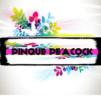 Pinque Peacock SHOP