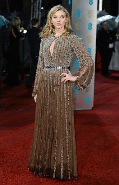 Natalie Dormer sera Irene Adler en Elementary - Juego de Tronos en los siete reinos