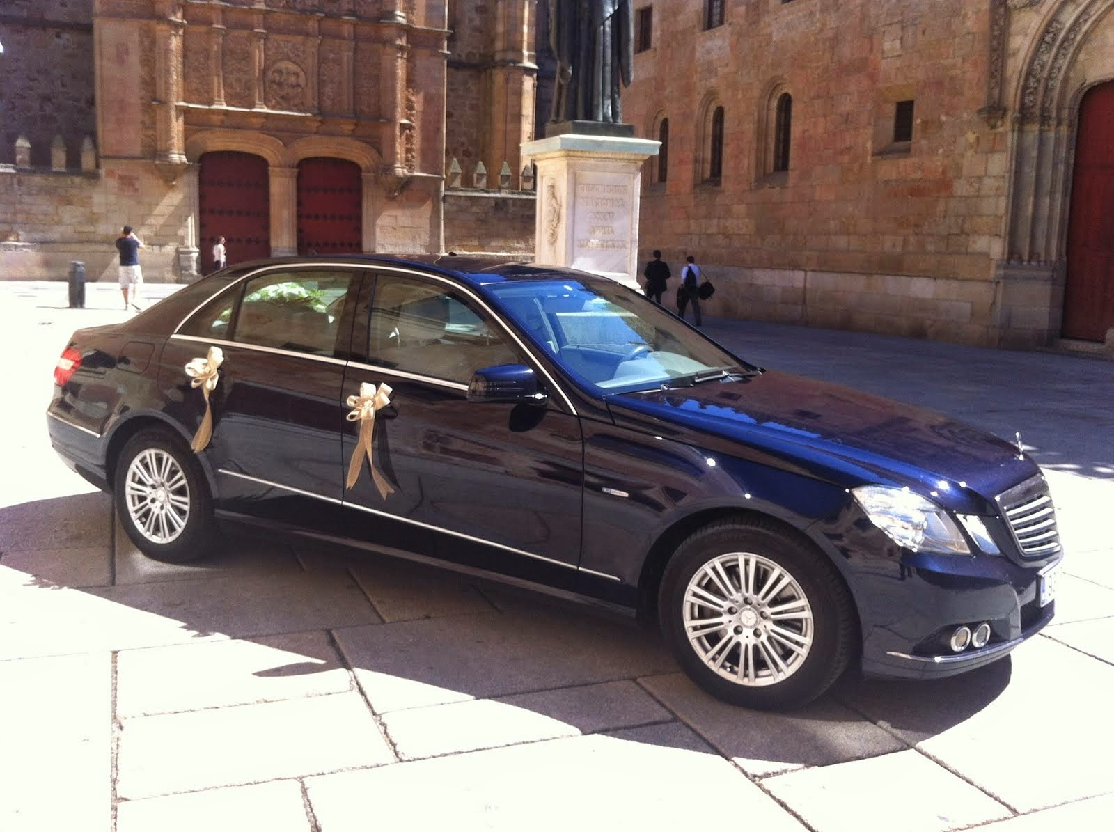 * Salamanca Gran Turismo *