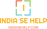 INDIA SE HELP