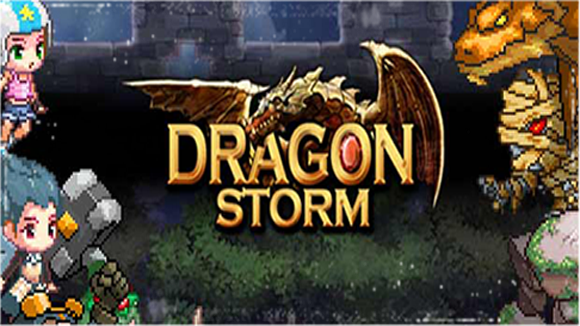 Image Result For Dragon Storm V Apk For Android
