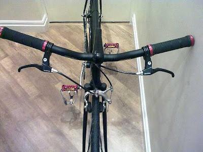 Desain Sepeda Fixie Brazil
