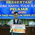 Wakili Blora, Indra Raih Juara 3 Lomba KTI Tingkat Pulau Jawa