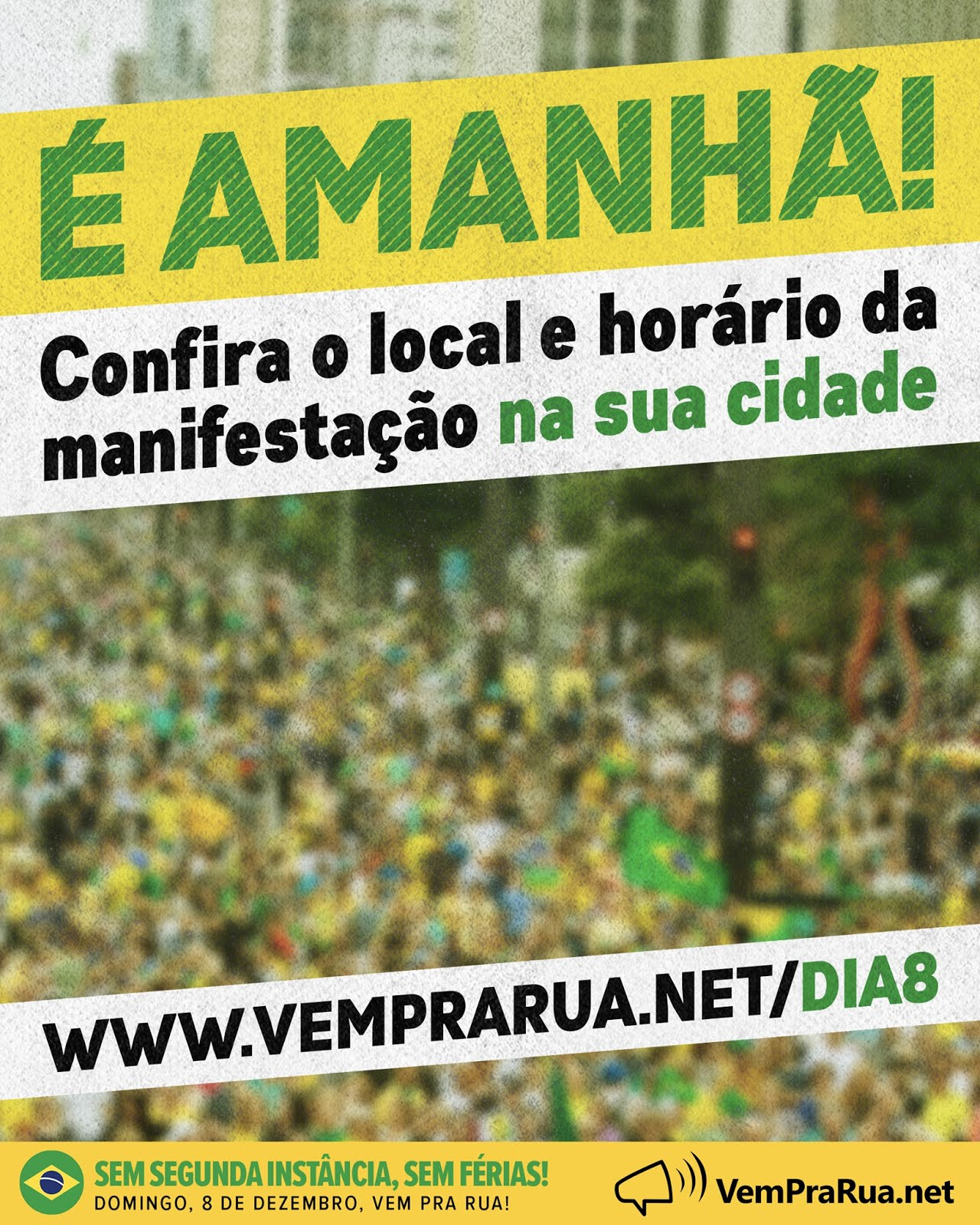 112 cidades confirmadas (inclusive Lisboa!)