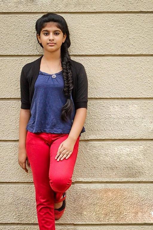 Actress Baby Nayanthara New Photos