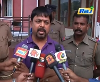 Music Director James Vasanthan Arrested Today 05-08-2013