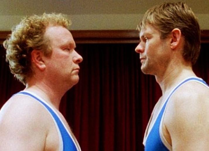 Bræðrabylta (Wrestling, 2007)