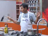 """MasterChef Indonesia"" Tanpa Sarwan"
