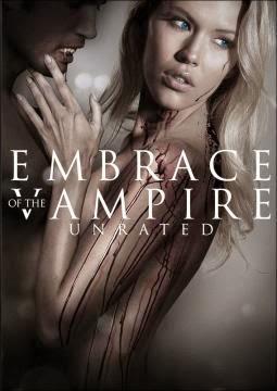 El Abrazo del Vampiro [2013] [DVDRip] [Español Latino]