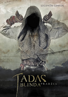 Fireheart, la légende de Tadas Blinda (2012)