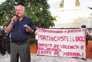 Asociación Civil Martín Castellucci