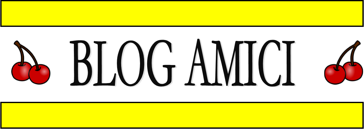 Blog amici