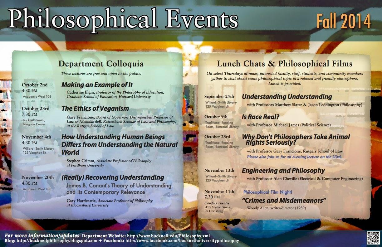 philosophy chat forum