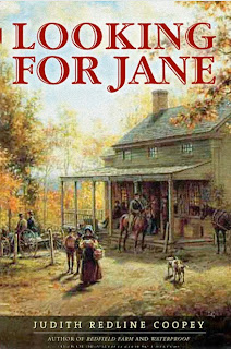 http://www.amazon.com/Looking-for-Jane-ebook/dp/B00ARP800U/ref=sr_1_1?s=books&ie=UTF8&qid=1383510322&sr=1-1&keywords=looking+for+jane