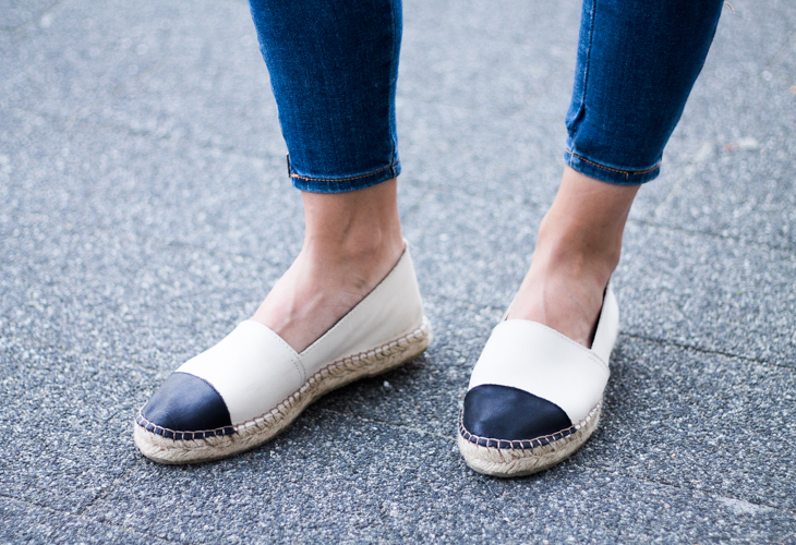Fashion Attacks outfit ootd Espadrille love