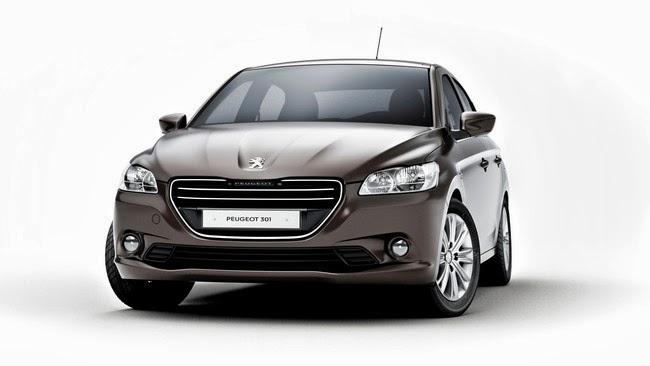 Decidete y compra Peugeot 301