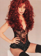 COULD CHER PLAY REBEKAH BROOKS?