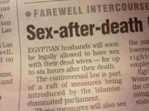 Sex sexual jokes tea parties