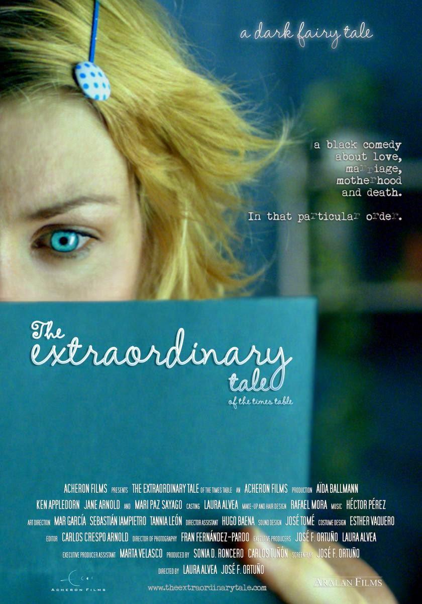 The Extraordinary Tale