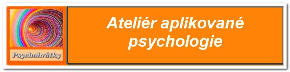Ateliér aplikované psychologie