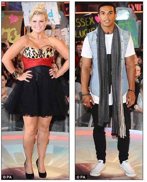 Celebrity Big Brother 8 (UK) | Big Brother Wiki | FANDOM ...